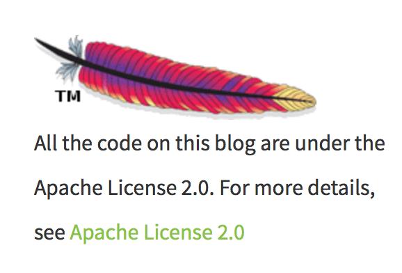 ApacheLicenseScreenshot